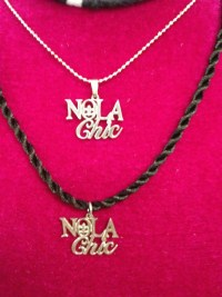 NOLA Chic Necklace
