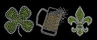 Clover Beer FDL Transfer