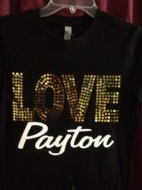 Love Payton Shirt