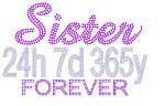 Sister 24 7 365