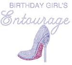Birthday Girl Entourage 2