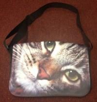 Custom Photo Shoulder Bag