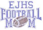 EJHS Football Mom