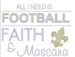 Football and Faith