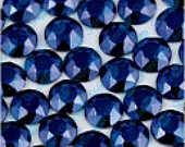 Hot Fix Rhinestuds Royal Blue
