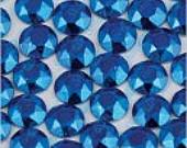 Hot Fix Rhinestuds Turquoise