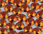 Hot Fix Rhinestuds Orange