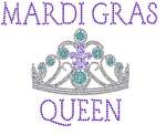 Mardi Gras Queen 15