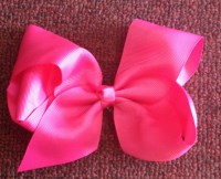 CLEARANCE BOWS - ALL SALES FINAL