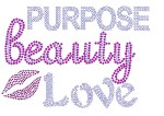 Purpose Beauty Love