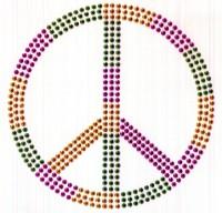 Mardi Gras Peace Transfer