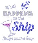 What Happens on the Ship