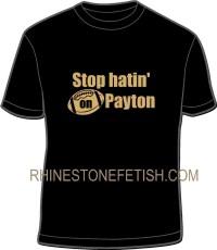 Stop Hatin' Shirt