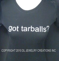 Got Tarballs Shirt