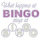 What Happens at Bingo Stays at Bingo